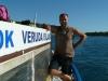 Terénní cvičení z mořské biologie (ZOO/MOREX) - 31.8. - 9.9. 2012